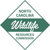NC Wildlife Commission logo