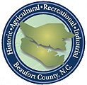 Beaufort County seal