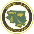 Bertie County seal