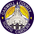 Caswell County seal