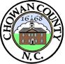 Chowan County seal