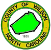 Wilson County seal