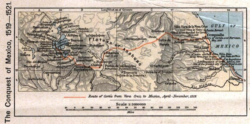 """<img typeof=""""foaf:Image"""" src=""""http://statelibrarync.org/learnnc/sites/default/files/images/CortesInvasionMexico_1519-21.jpg"""" width=""""1300"""" height=""""649"""" alt=""""A map depicting the invasion route taken by Hernán Cortés"""" title=""""A map depicting the invasion route taken by Hernán Cortés"""" />"""
