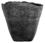 """<img typeof=""""foaf:Image"""" src=""""http://statelibrarync.org/learnnc/sites/default/files/images/L303.jpg"""" width=""""173"""" height=""""167"""" alt=""""Pottery vessel from Haywood County, NC"""" title=""""Pottery vessel from Haywood County, NC"""" />"""