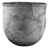 """<img typeof=""""foaf:Image"""" src=""""http://statelibrarync.org/learnnc/sites/default/files/images/L304.jpg"""" width=""""164"""" height=""""165"""" alt=""""Pottery vessel from Rockingham County, NC"""" title=""""Pottery vessel from Rockingham County, NC"""" />"""