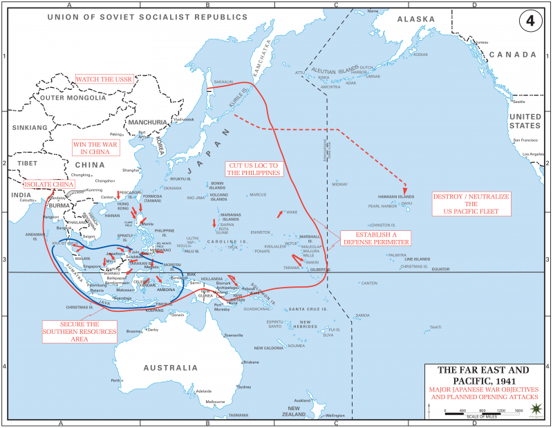 Japanese war objectives and planned opening s in World ... on map of japan military, map of japan animation, japanese territory in ww2, japan flag ww2, map of japan christmas, map of japan art, map of japan school, map of japan modern, map of japan japanese, map of japan russia, map of japan 1950s, map of japan 1940s, map of japan korea, map of japan world war 2, map of japan history, map of japan food, map of japan china, map of japan religion, map of japan pokemon, extent of japanese empire in ww2,