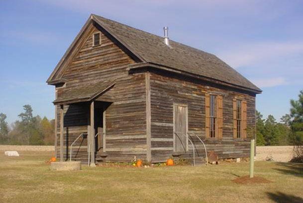 Bostick Schoolhouse