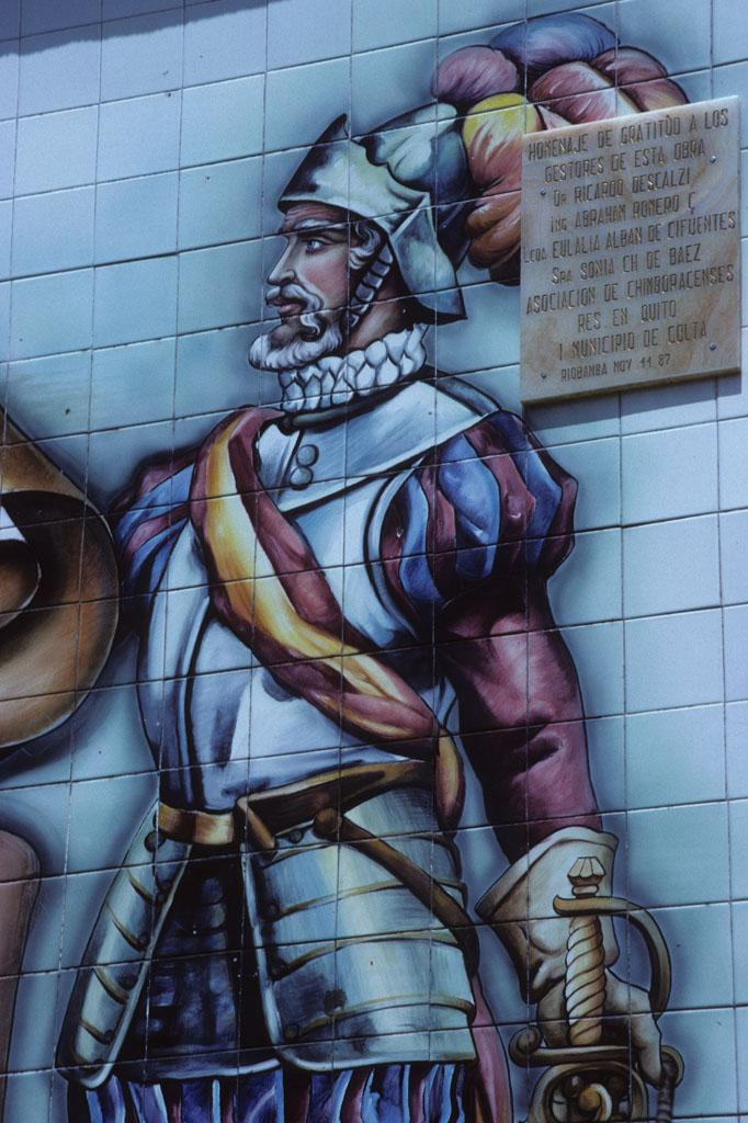 """<img typeof=""""foaf:Image"""" src=""""http://statelibrarync.org/learnnc/sites/default/files/images/ecuador_040.jpg"""" width=""""682"""" height=""""1024"""" alt=""""Mural of a Spanish conquistador"""" title=""""Mural of a Spanish conquistador"""" />"""