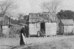 Freedman's Colony village