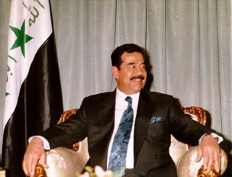 "<img typeof=""foaf:Image"" src=""http://statelibrarync.org/learnnc/sites/default/files/images/iraq_saddam_hussein.jpg"" width=""739"" height=""564"" />"