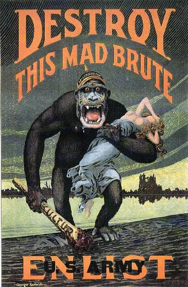Destroy This Mad Brute Ncpedia