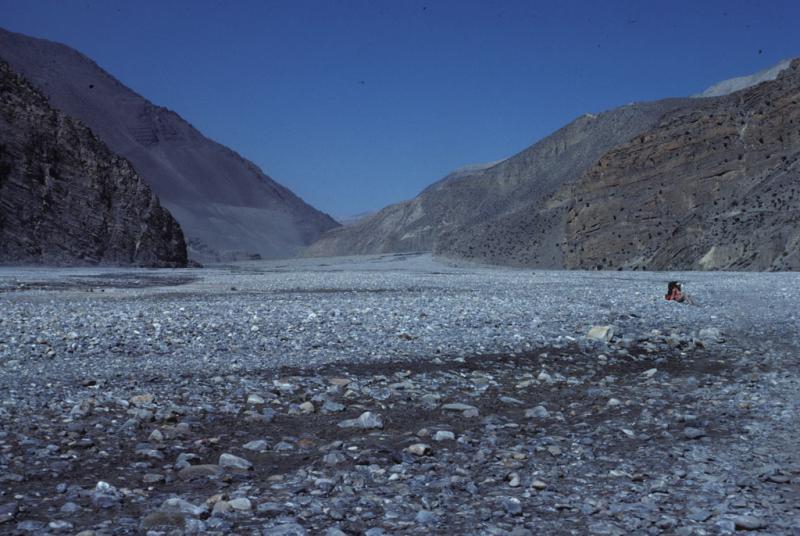 "<img typeof=""foaf:Image"" src=""http://statelibrarync.org/learnnc/sites/default/files/images/nepal_170.jpg"" width=""1024"" height=""686"" alt=""Kali Gandaki floodplain between arid mountains"" title=""Kali Gandaki floodplain between arid mountains"" />"