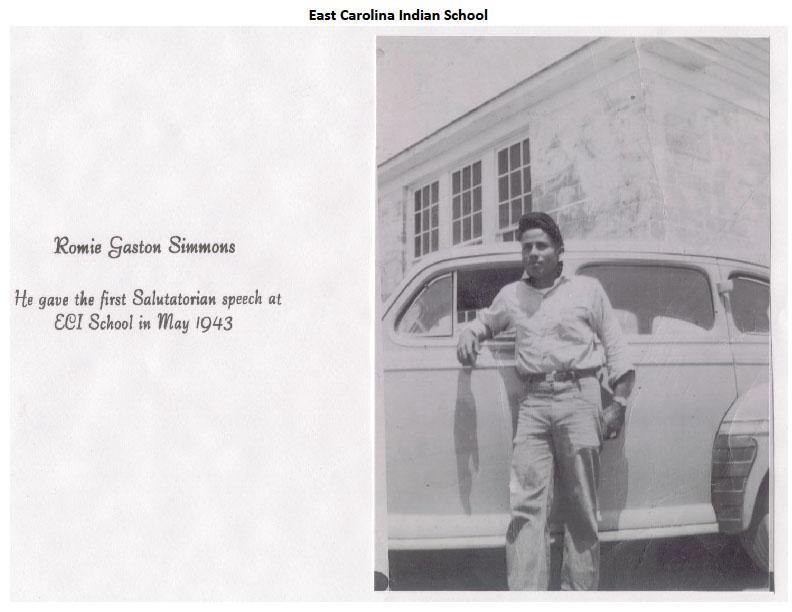 "<img typeof=""foaf:Image"" src=""http://statelibrarync.org/learnnc/sites/default/files/images/romie_simmons.jpg"" width=""792"" height=""612"" alt=""Romie Gaston Simmons"" title=""Romie Gaston Simmons"" />"