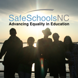 "<img typeof=""foaf:Image"" src=""http://statelibrarync.org/learnnc/sites/default/files/images/ssnclogo.png"" width=""267"" height=""267"" alt=""Safe Schools NC Logo"" title=""Safe Schools NC Logo"" />"