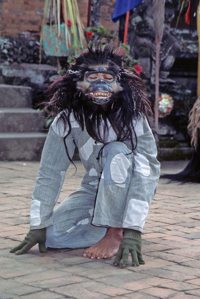 "<img typeof=""foaf:Image"" src=""http://statelibrarync.org/learnnc/sites/default/files/images/thai_rama_122.jpg"" width=""683"" height=""1024"" alt=""Masked monkey dancer performs at Batubulan Village in Bali"" title=""Masked monkey dancer performs at Batubulan Village in Bali"" />"