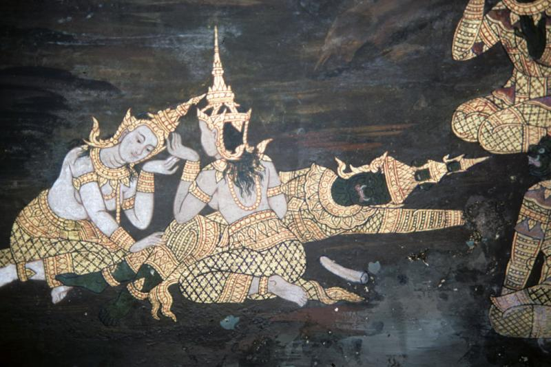 """<img typeof=""""foaf:Image"""" src=""""http://statelibrarync.org/learnnc/sites/default/files/images/thai_rama_173.jpg"""" width=""""1024"""" height=""""683"""" alt=""""Two wives mourn beside dying Ravana"""" title=""""Two wives mourn beside dying Ravana"""" />"""
