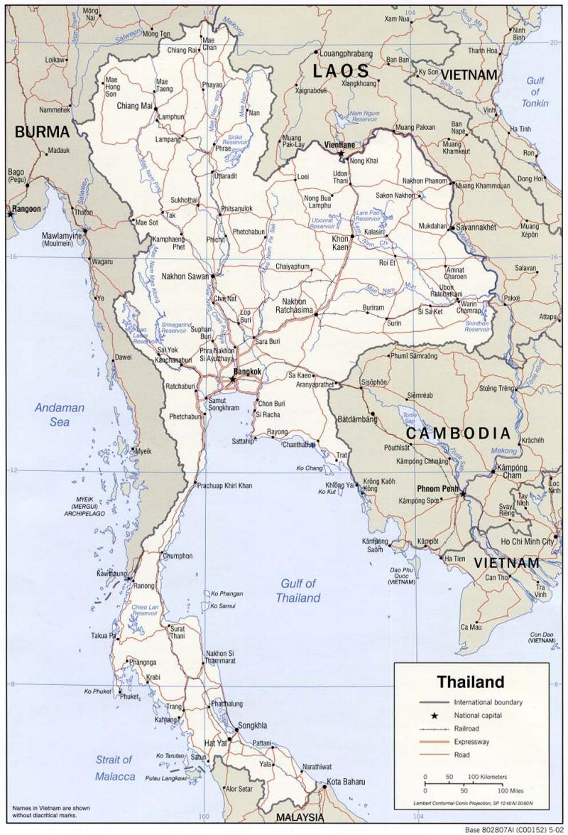 "<img typeof=""foaf:Image"" src=""http://statelibrarync.org/learnnc/sites/default/files/images/thailand_map.jpg"" width=""993"" height=""1459"" alt=""Map of Thailand"" title=""Map of Thailand"" />"
