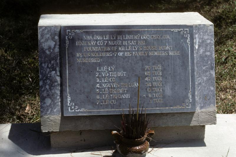 """<img typeof=""""foaf:Image"""" src=""""http://statelibrarync.org/learnnc/sites/default/files/images/vietnam_120.jpg"""" width=""""1024"""" height=""""683"""" alt=""""Stone monument on house foundation of family killed at My Lai"""" title=""""Stone monument on house foundation of family killed at My Lai"""" />"""