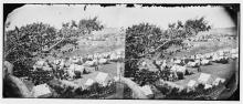 Cumberland Landing, Virginia, 1862