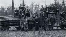Students at Biltmore Forest School