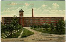Loray Cotton Mill