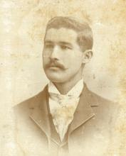 Alexander Manly