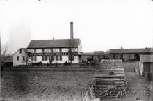 Nissen Wagon Works