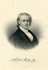 Charles Manly
