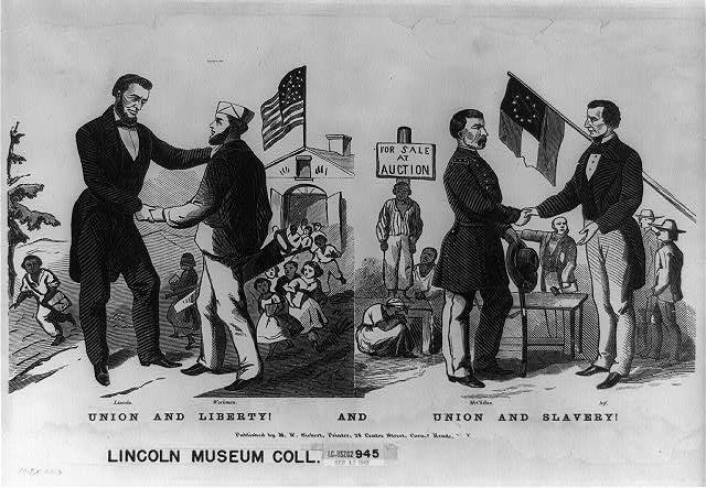 1850 1861 Nc Before The War Ncpedia