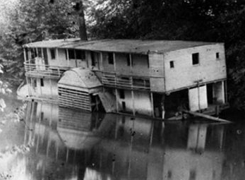 French Broad Steamboat Company Ncpedia