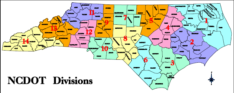 Ncdot Division Of Highways Autos Post