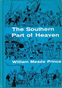 Cover of The Southern Part of Heaven, 1950. Image from the National Archives.