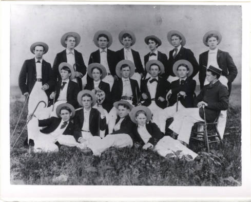 Fraternities And Sororities NCpedia