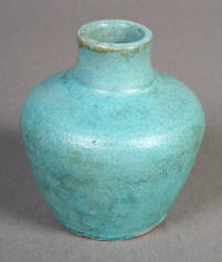 Vase by Bachelder. Courtesy of WCU Digital Collections.