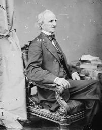 Nathaniel Boyden, ca. 1860-1875. Image courtesy of Library of Congress.