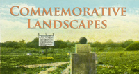 Commemorative Landscapes logo