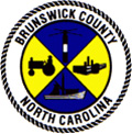 Brunswick County seal