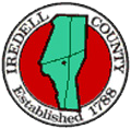 Iredell County seal