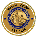 Macon County seal