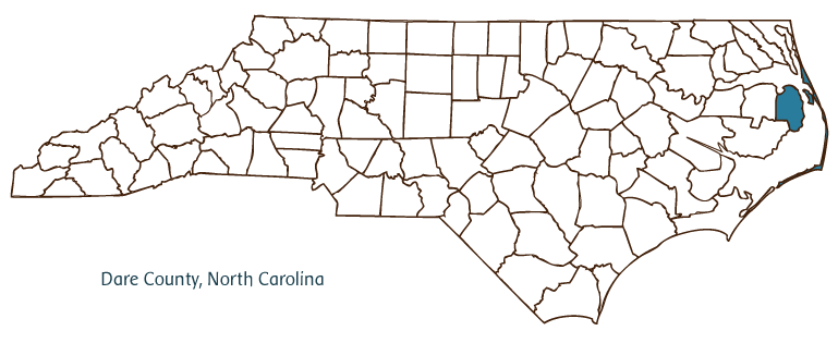 Dare County Ncpedia