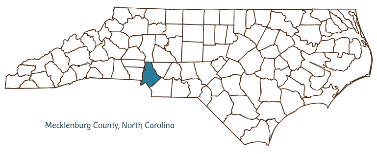 Mecklenburg County, NC