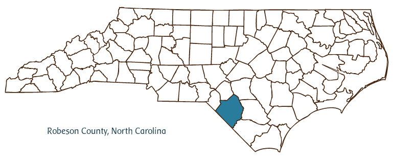 Robeson County Ncpedia