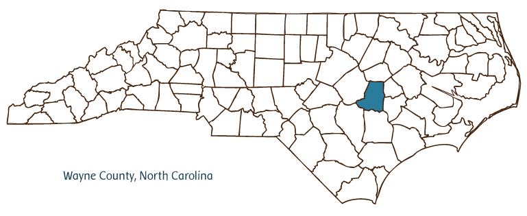 Wayne County Ncpedia