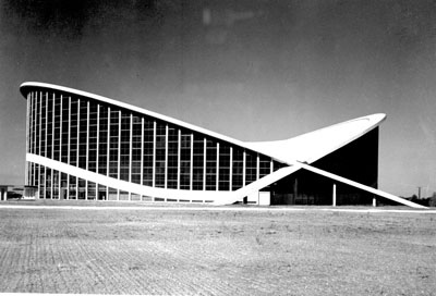 Famous Architects Of The 20Th Century architecture overview | ncpedia