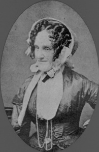 Thomas Pollock Devereux's daughter, Catherine Ann Devereux Edmondston. Image from Civil War Blog.