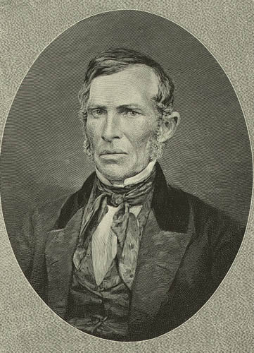 Ebenezer Emmons. Courtesy of the New York Public Library.
