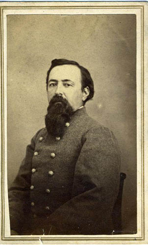 Joseph A. Engelhard. Image courtesy of the NC Museum of History.
