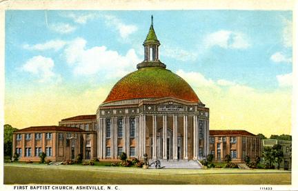 Baptists | NCpedia