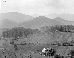 Headrights enticed people to bring new settlers to NC with gifts of land. Image courtesy of NC Office of Archives & History.