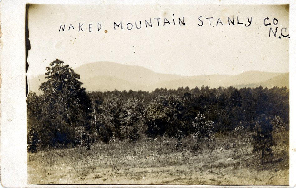 Morrow Mountain State Park | NCpedia